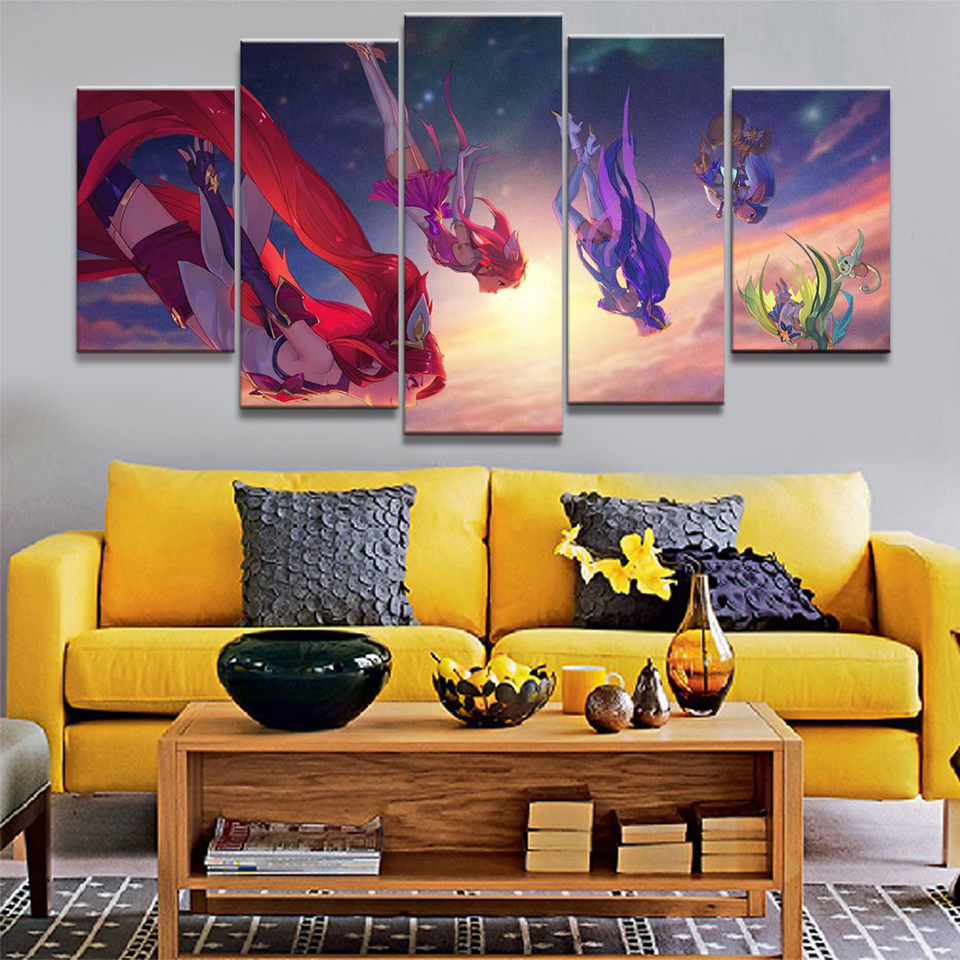 Game Room Wall Art game room wall art promotion-shop for promotional game room wall