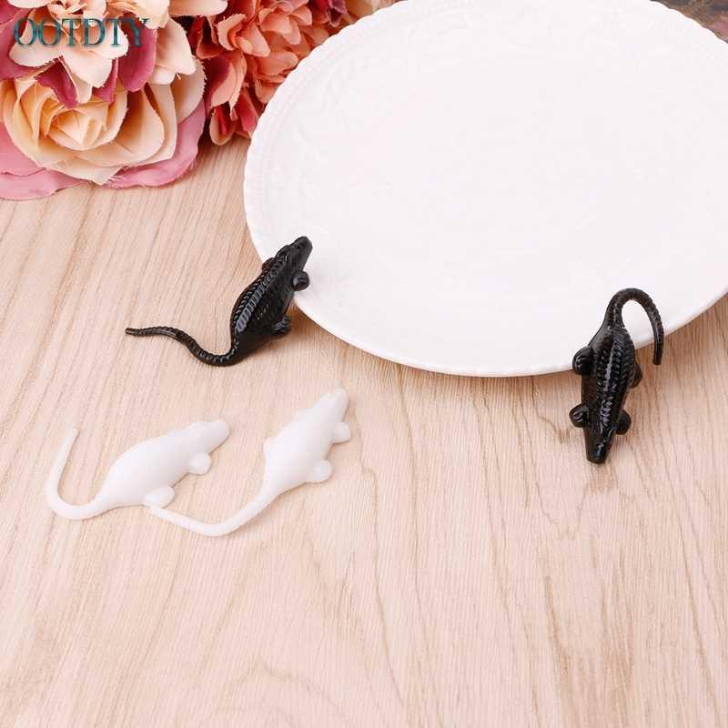 Novo Fixo Maluco Engraçado dos Miúdos Do Rato Clássico Parede de Escalada Do Brinquedo Boneca Animal de Partido Favor #330