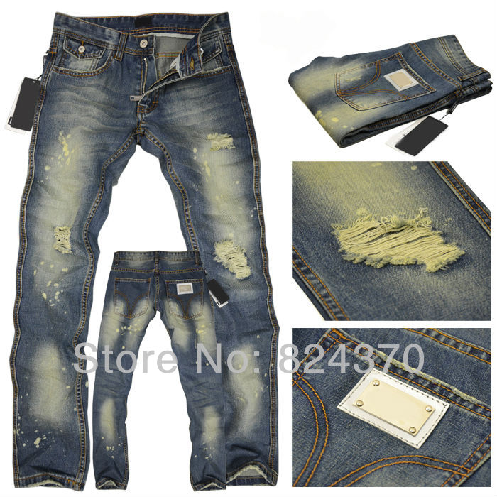 Best Jeans Men Photo Album - Get Your Fashion Style
