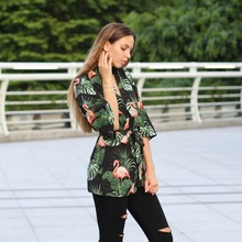 Kimono Cardigan Women LI01
