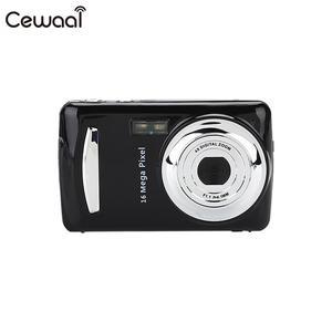 Cewaal Black Ultra Photo Camer