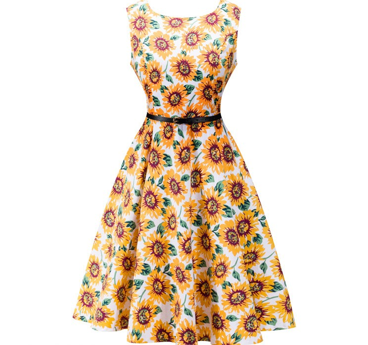 Online Get Cheap Yellow Dresses -Aliexpress.com | Alibaba Group