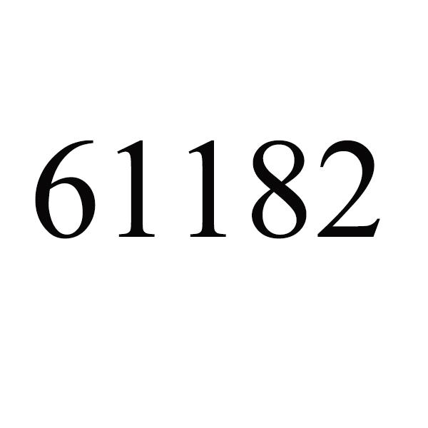 61182 #