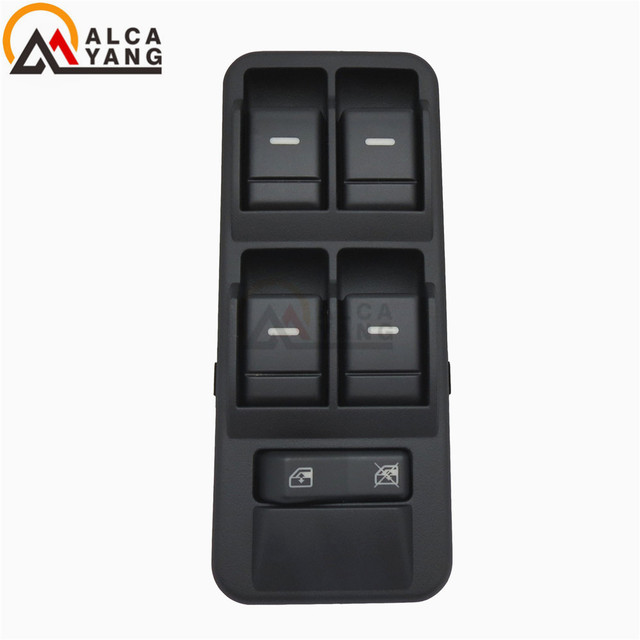 US $22 07 27% OFF|YUD501110PVJABS YUD501570PVJ Electric Power Window  Control Switch ABS For Land Rover Range Rover Sport 2006 2007 LR3 2005  2009-in