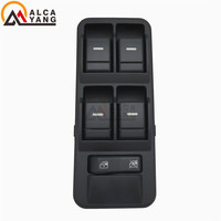YUD501110PVJABS YUD501570PVJ Electric Power Window Control Switch ABS For Land Rover Range Rover Sport 2006 2007 LR3 2005 2009