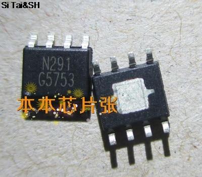 1PCS G5753F11U G5753 SOP8  Integrated Circuit