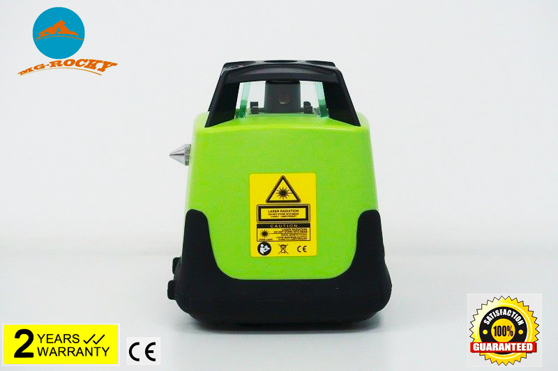 The Latest Electronic Automatic Rotation Green Laser Level Automatic Best Tool