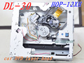 DL-30 HOP-12XH WITH MECHANISM for CAR DVD laser head  12XH