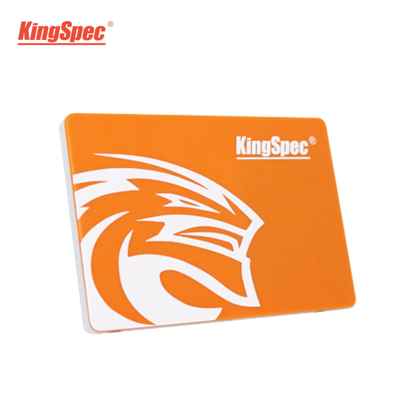 KingSpec SSD DA 240 gb 256SSD Hard Drive Per Rigido Del Computer 7mm 2.5