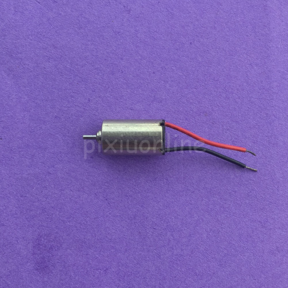 K704Y DC1-4V <font><b>610</b></font> Mini Electric Coreless DC <font><b>Motor</b></font> Model Helicopter Accessories DIY Material image