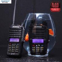 Baofeng UV-XR IP67 Wodoodporna CB 10 W Dużej Mocy 4800 Mah Baterii Two Way Radio Dual Band Handheld 10 KM Dalekiego Zasięgu Walkie Talkie