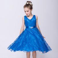 Avondjurken Kinderen.Evening Wear For Kids Verkoop Online