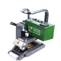 geomembrane welding machine Anti Seepage Film Welder Geomembrane Plastic Welding Machine PVC Welding Equipment Welder LST900