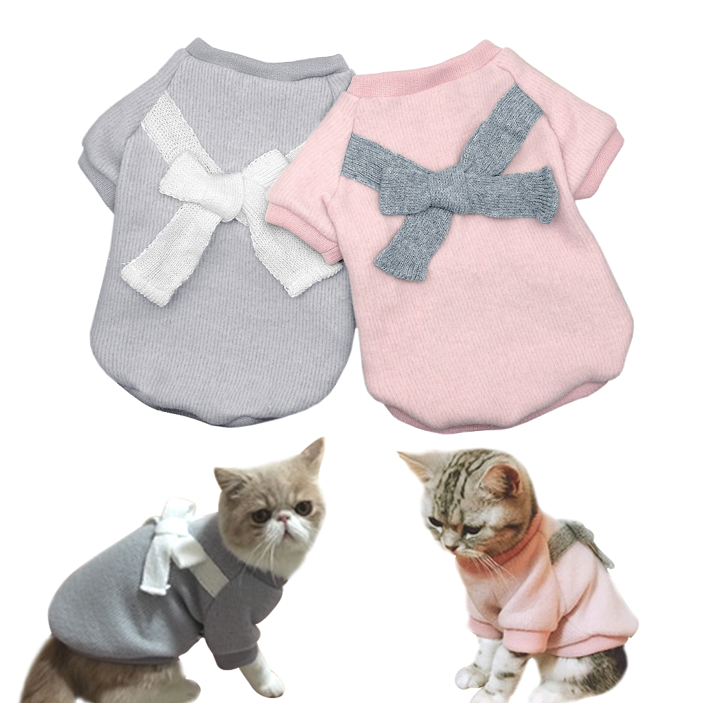 Cute Dog Cat Puppy Clothes Pet Chihuahua Pug Dog Clothing Coat For Small Medium Dogs Cats Schnauzer Pomeranian Costume Xs-xl