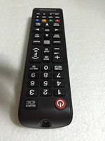 Wholesale UNIVERSAL LCD TV REMOTE CONTROL AA59 00602A AA59 00741A AA59 00496A Supported FIT FOR SAMSUNG