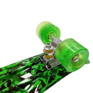 """Image 5 - Peny Bordo 22 """"di Plastica Skateboard Ragazzo Della Ragazza Disponibile"""