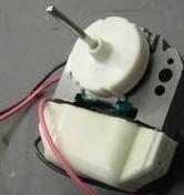 купить refrigerator ventilation fan motor shangling fridge motor YZF-6.5-1 недорого