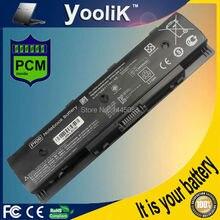 Laptop Batter Für HP Enyy 14 Enyy 15 Enyy 17 PI06 P106 PI09 HSTNN-UB4N 710416-001 H6L38AA # ABB, HSTNN-LB4N