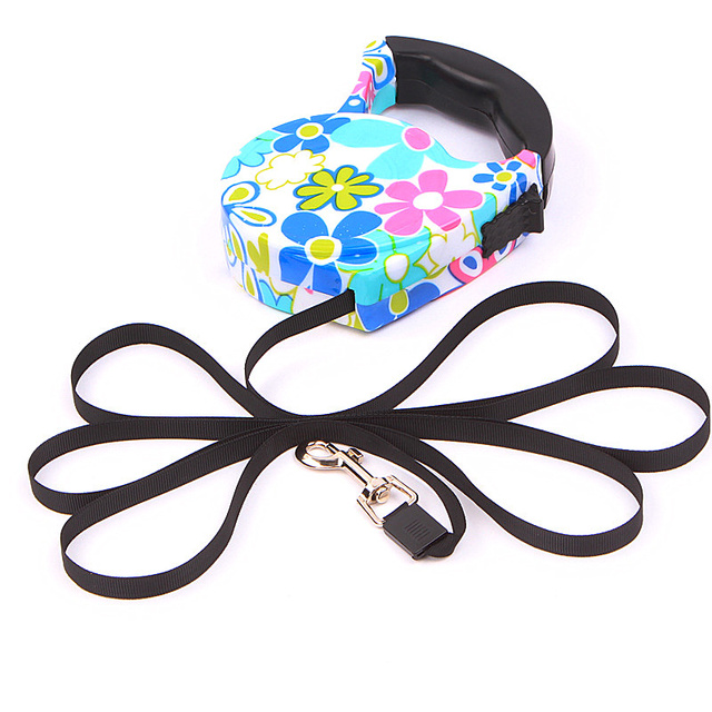 Dog Harness Leash All In