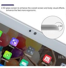 Lo más nuevo 10 pulgadas Android 7,0 tablet pc 10 core 4 GB RAM 64 GB ROM 1920*1200 IPS Dual SIM tarjeta wifi Bluetooth tabletas inteligentes 10 10,1