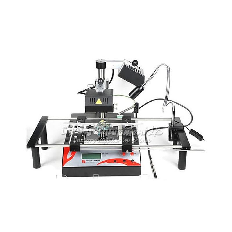 Hot selling JOVY system bga rework equipment,jovy RE7500 RE 7500, infrared bga machine bga rework station