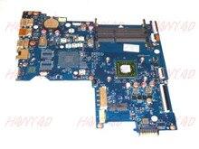 854968-601 854968-001 FOR HP 15-BA 15-AF Series Laptop Motherboard BDL51 LA-D771P WE2-7110 free Shipping 100% test ok