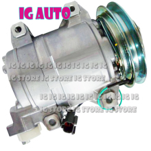 цены New Air Conditioning Compressor For John Deere Excavator For Hitachi Crane Grua 5062119290 5060121680 5062119730 5060122330