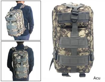 Compact Rucksack 1