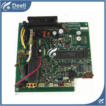 95% new good working for Mitsubishi air conditioning Computer board SE76A602G02 H2DA731G03B DE00J942B control board 90% new