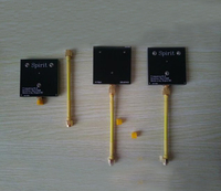 Free Shipping SPIRIT 5 8GHz 9DBI High Gain Wireless Panel Antenna SMA Antenna For FPV