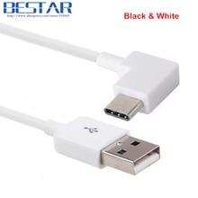 Angle USB-C USB 3.1 Type-C Angled Data charging charger Cable 0.2m 1m 2m 3m ,USB C Type C Cable 20cm 3ft 6ft 10ft 1 2 3 meters цена и фото