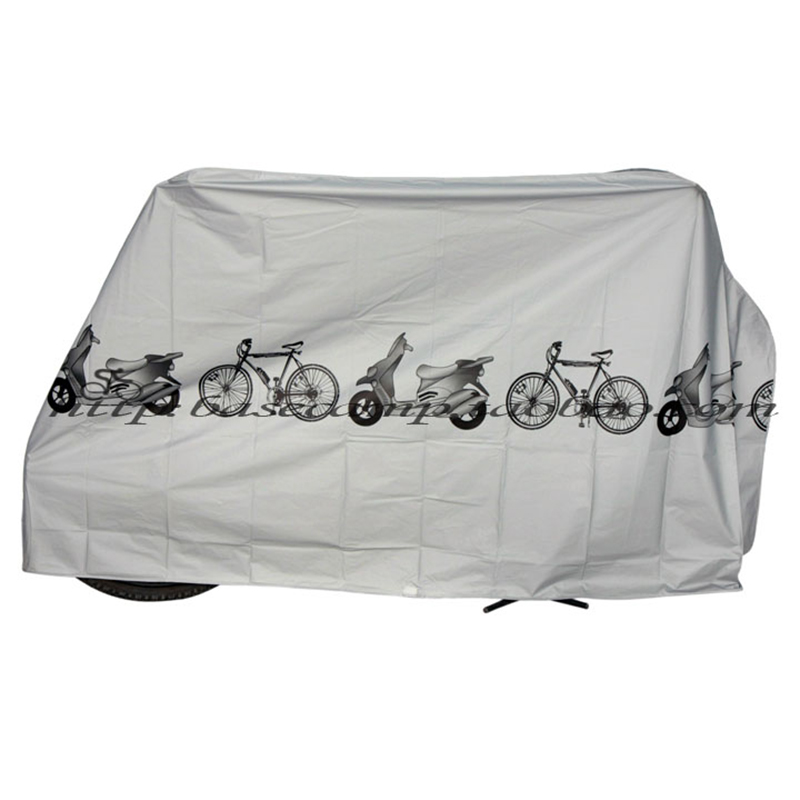 Road Mountain Bike Cover Rain Dust RainWear Waterproof Outdoor Cycling Part Portable Scooter <font><b>E</b></font> Bike <font><b>Motorcycle</b></font> Snow Protective05 image