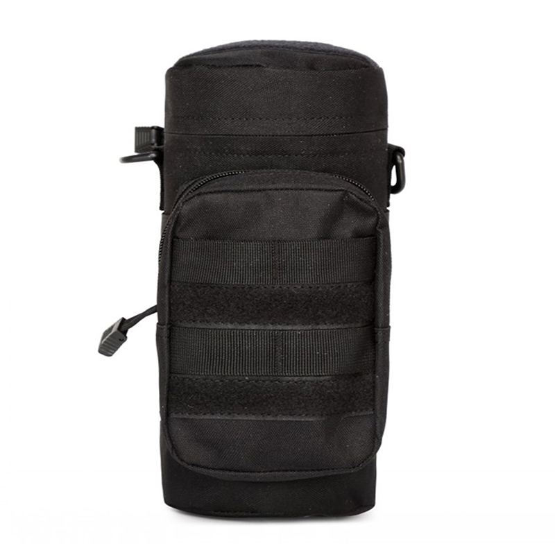 Outdoors Durable Molle Water Bottle Pouch Tactical Gear Kettle Waist Shoulder Bag for Military Climbing Camping Hiking Bags  Islamabad