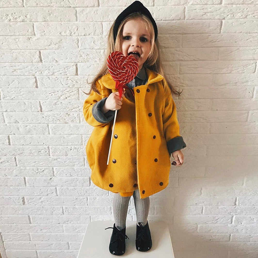 5bd21e09ae1b Detail Feedback Questions about Children Coat Baby Winter Jacket ...