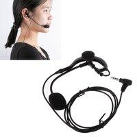Hot New 1 Pc Referee Earphone Hook Bluetooth V4/V6/FBIM Interphone Sports Armband Interphone High Quality|Helmet Headsets|   -