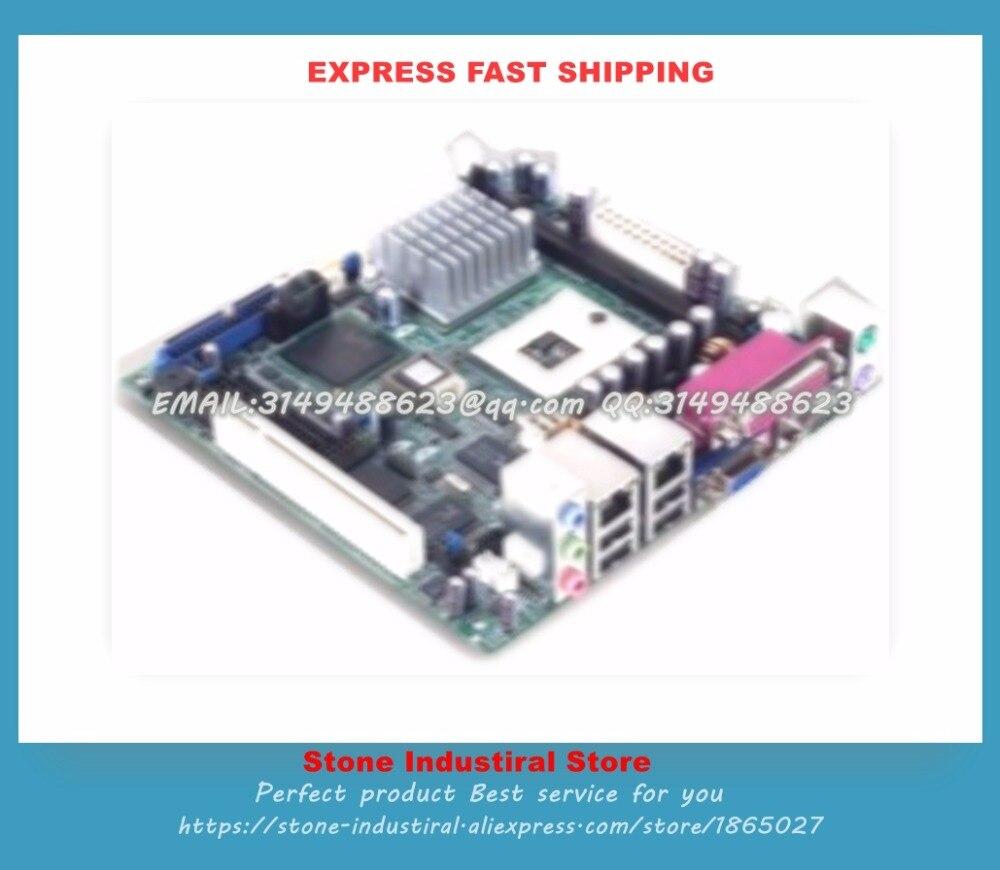 IPC AIMB-240F 00A1E ITX 100% test good quality
