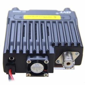 Image 2 - QYT KT 8900R 25W tri band Transceiver 136 ~ 174 i 240 260 i 400 ~ 480MHz radiotelefon samochodowy 8900R