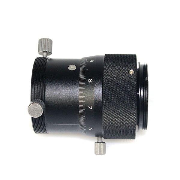 helicoidal para astronomia monocular telescópio guider escopo