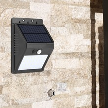 28 LED Solar light Energy Infrared Human Body Induction Wall Lamp PIR Motion Sensor Courtyard Lamp Security Outdoor Lighting motion detector light sensor lampada led light infrared human body induction lamp wall lamps