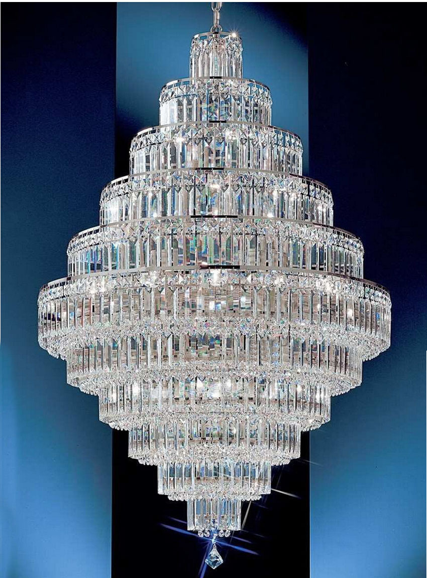 Online Buy Wholesale Crystal Chandelier From China Crystal