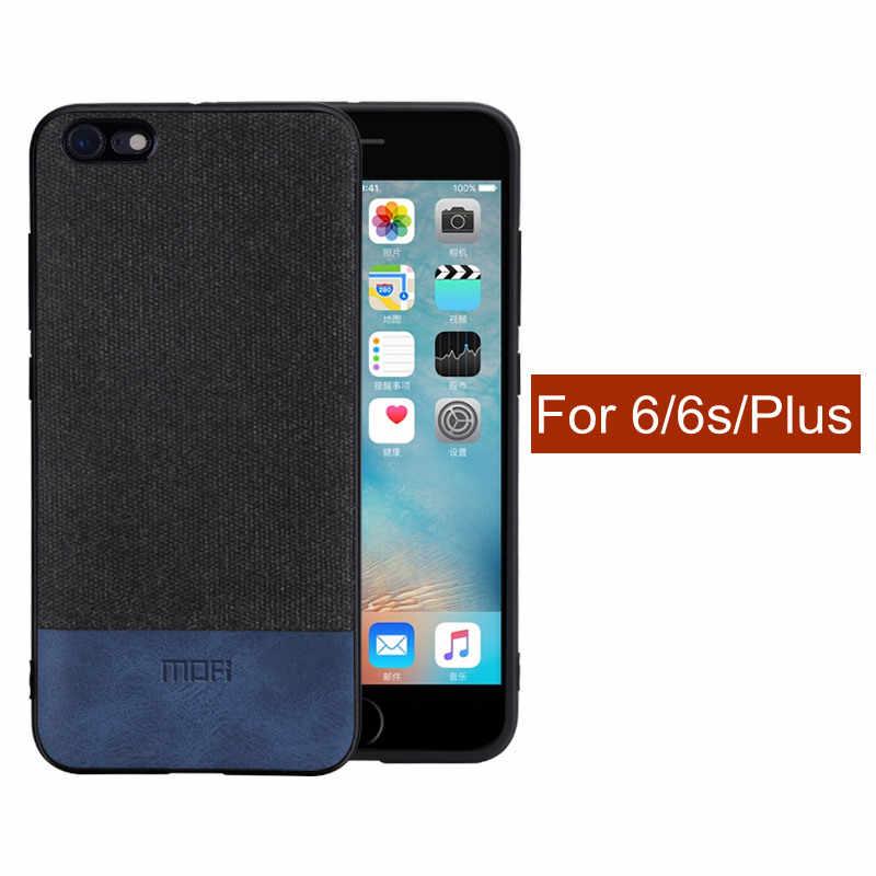 6s plus caso para iphone 6 caso capa à prova de choque homem negócios capa traseira para iphone 6 plus capas para iphone 6s casos capa