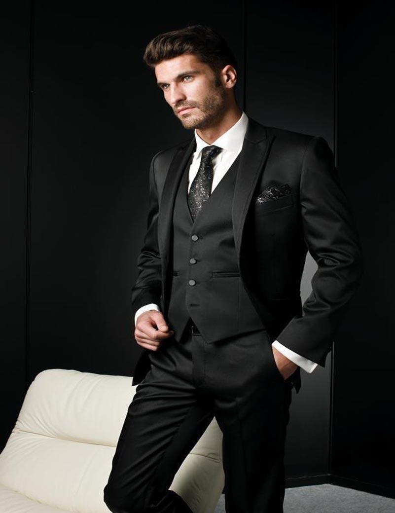 Academic Fashion Men