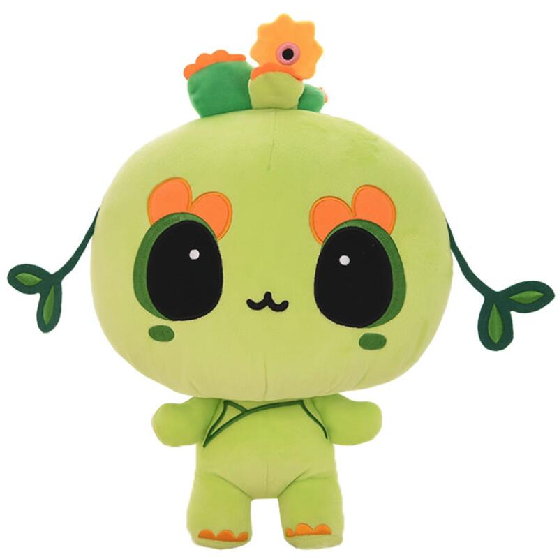 Fashion popular toys cloth dolls toy for child