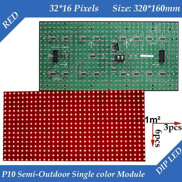 50 unids/lote Semi-exterior-P10 color rojo LED módulo de pantalla 320*160mm 32*16 píxeles Película de vidrio templado curvada 20D para Huawei P10 Lite P20 Lite P30 Pro película protectora de pantalla P30 de vidrio de la cubierta completa