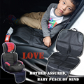 1PCS Car Seat Covers Baby Safety Anti slip Wear Protection Pad Baby Child Car Seat Cushions Easy Clean Car Seat Cushion