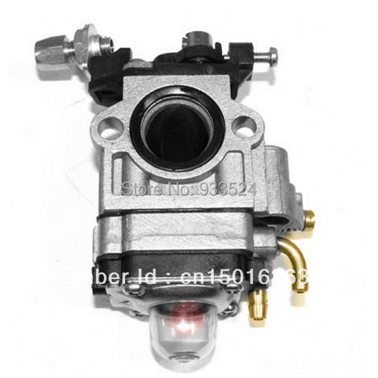 Motorcycle Accessories Parts 1 Pcs 10MM CARB CARBURETOR For 33cc CARB Kragen Zooma Scooter Pocket Bike STRINGERS