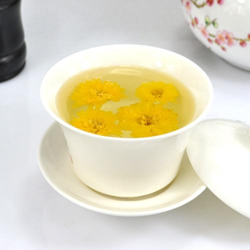 US $19 8 |Premium natural wild yellow chrysanthemum Rudbeckia authentic tea  herbal tea clearing away heat 5 shipping-in Alternative Energy Generators