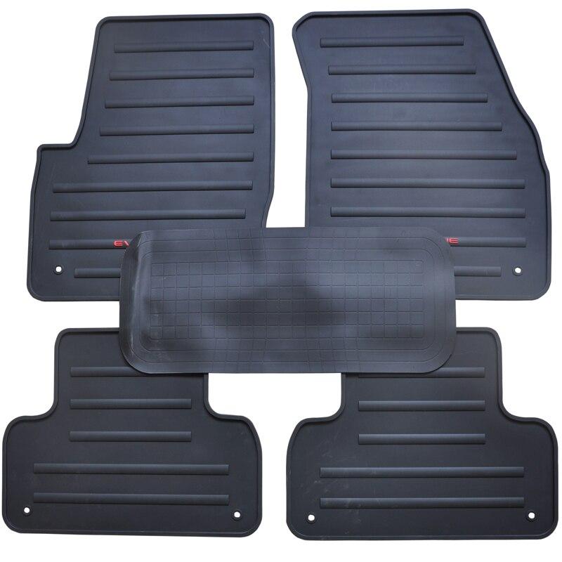New Genuine Dedicated Front Amp Rear Floor Slip Resistant