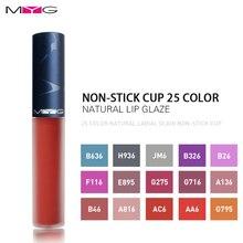 12pcs/lot Brand Matte Liquid Lipstick tint lips Cosmetics waterproof lip gloss lipstick  nude black makeup Glitter Lip Gloss все цены