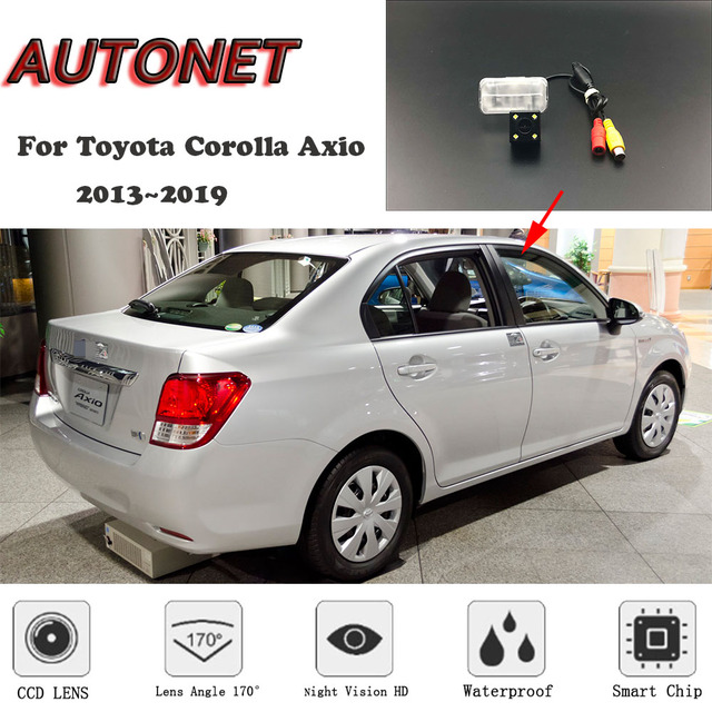 Strange Autonet Hd Night Vision Backup Rear View Camera For Toyota Corolla Wiring Digital Resources Remcakbiperorg